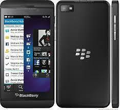 BlackBerry Z10 4G 16GB / 2GB RAM Black