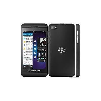 BlackBerry Z10 16GB 4G Black