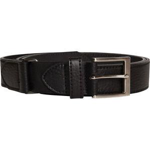 Details about Mens Duke D555 Matthew King Size Plus Big Extra Large Leather Xtenda Belt