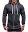 Men-039-s-Casual-Slim-Jacket-Thermal-Hoodie-Sweatshirt-Outwear-Sweater-Warm-Zip-Coat thumbnail 14