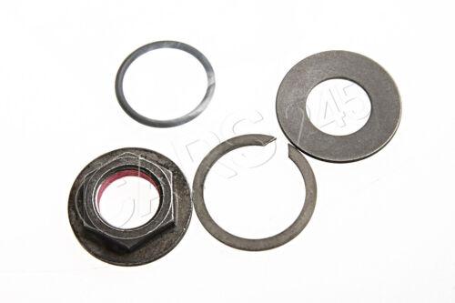 Genuine BMW E39 E46 Z3 Output Shaft Flange Nut Repair Kit OEM 24217513337