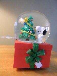Snoopy Christmas Ornament Peanuts Gang Kurt Adler