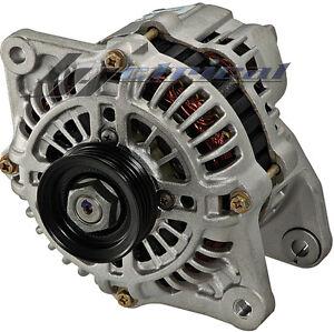 new mazda protege alternator 1 8l 2 0l 99 2000 01 02 03 ebay