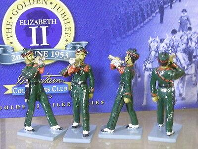 Britain/'s set 40268 The Gurkha Contingent Pipe Band Set 3