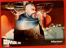 SPACE 1999 - Card #26 - Mentor - Unstoppable Cards Ltd 2015