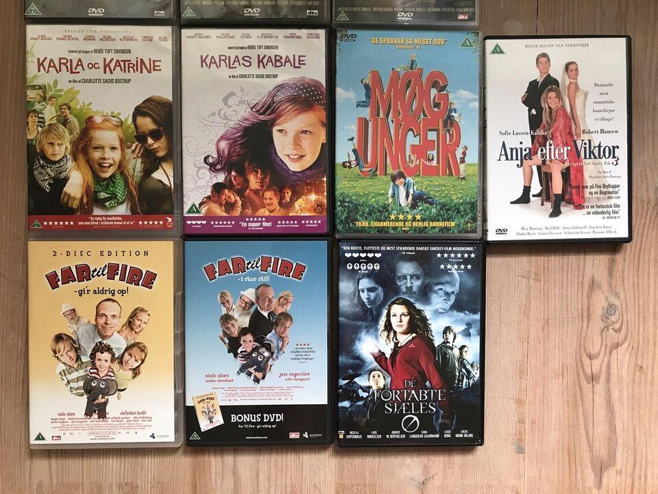 danske børnefilm