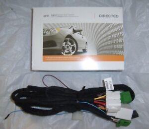 DEI Directed Remote Start X THHOC Honda Harness Accord Odyssey - Acura tl remote start