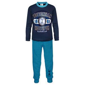 Tottenham-Hotspur-FC-Pijama-oficial-para-nino