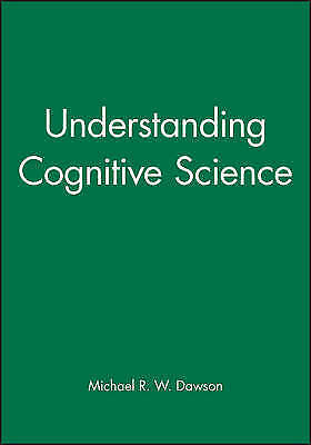 1 of 1 - Understanding Cognitive Science-ExLibrary