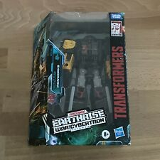 Sealed Ironworks War for Cybertron Transformers: Earthrise