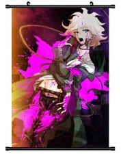 4544 Anime Super Danganronpa 2 Decor Poster Wall Scroll Cosplay A
