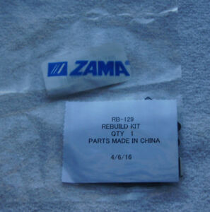 GENUINE-ZAMA-CARBURETOR-REPAIR-KIT-RB-129-for-C1M-W26-A-C-SERIES-CARBS