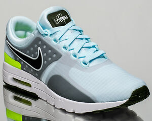 Nike WMNS Air Max Zero SI 0 women lifestyle sneakers NEW bue 881173 ... 9626519a4