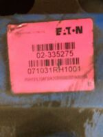 Eaton Vickers Hydraulic Pump 02-335275 Pvh131r13af30a250000001001an010a