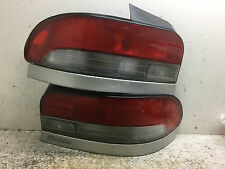 JDM SUBARU IMPREZA GC8 SEDAN KOUKI TAIL LIGHTS OEM
