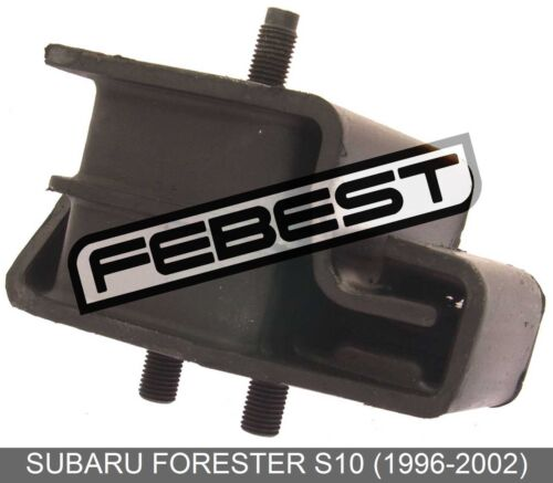 1996-2002 Front Engine Mount For Subaru Forester S10