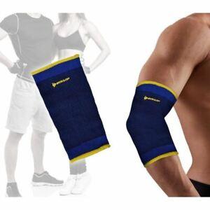 DUNLOP-Protection-coude-douleur-blessures-MAINTIEN-Kine-sport-support