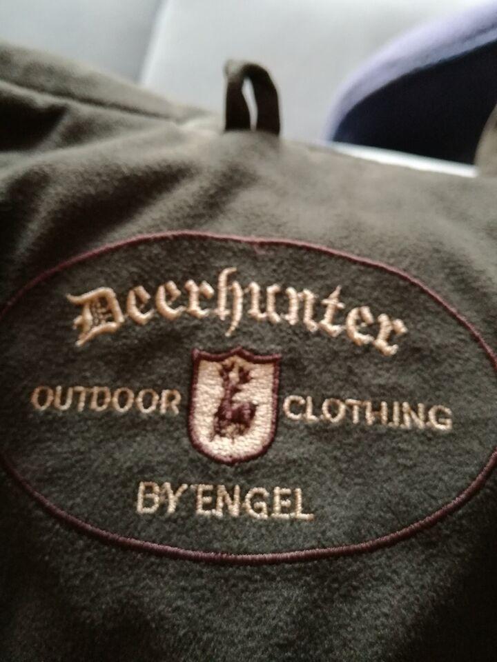 Vinterjakke, str. S, Deerhunter By Engel