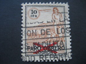 Stamp-Auto-Cut-off-Worker-Logrono-10-Cts-N-2