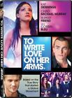 to Write Love on Her Arms 5035822550131 DVD Region 2