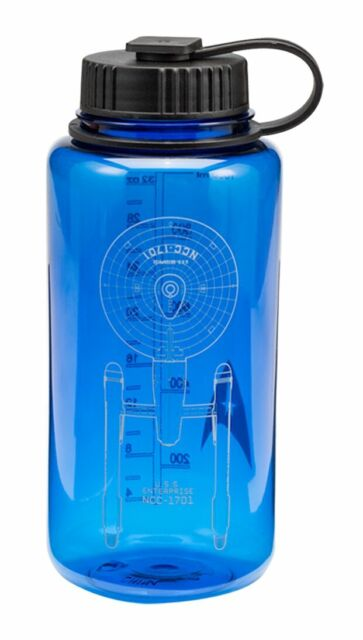 Vandor 69075 PAC-MAN 18 Ounce Tritan Water Bottle Multicolored