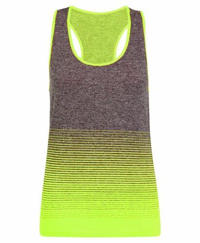 Femme Tank Débardeur Ou Pleine Longueur Leggings Femmes Fitness Sports Yoga Costume S-XXL