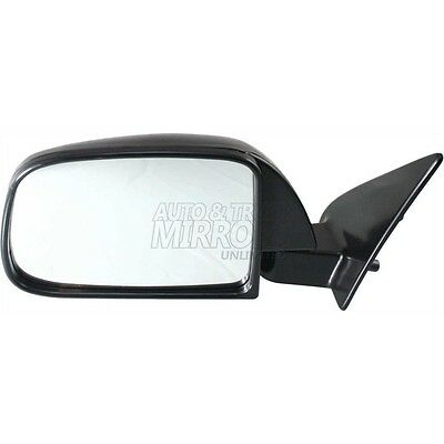New Set of 2 Left /& Right Side Mirror Paint to Match For Toyota Camry 2007-2011