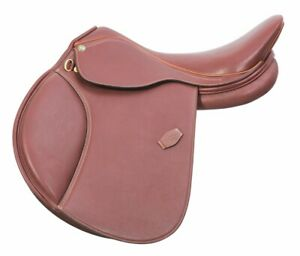 Henri-de-Rivel-Pro-A-O-Saddle