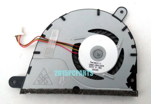 New Lenovo Yoga 2 13 CPU Cooling Fan UDQFLSR01DCM AT1380010C0 DC28000E4S0