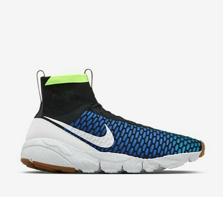 Nike Air Footscape Magista SP - 652960 002