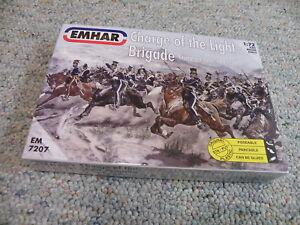 Emhar-1-72-Box-7207-Charge-of-the-Light-Brigade-Crimean-War-1854-56