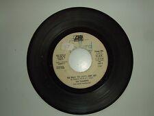 "Rod Stewart / The Trammps  - Disco Vinile 45 Giri 7"" Edizione Promo Juke Box"