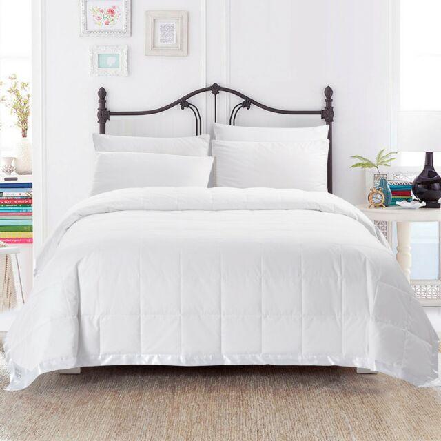 Puredown Premium Oversized Blanket Lightweight Down