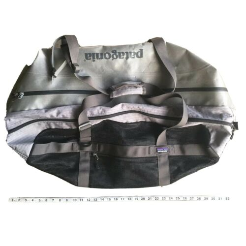 Patagonia Duffel Bag