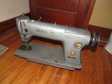 Singer 281 141 Lockstitch Industrial Sewing Machine