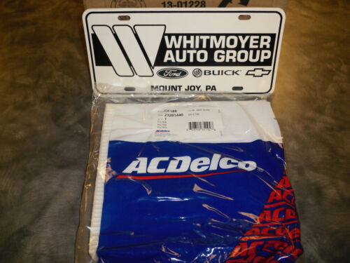 Cabin Air Filter ACDelco CF188 GM# 23281440