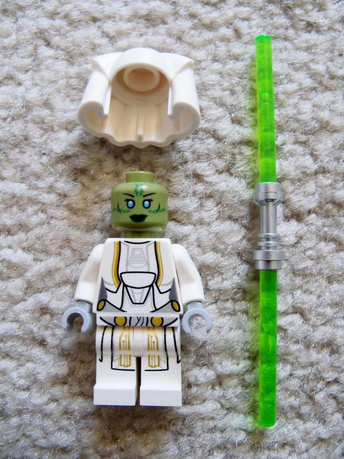 LEGO Star Wars Old Republic - Rare - Jedi Consular Consular Consular - From 75025 - New 7d6080