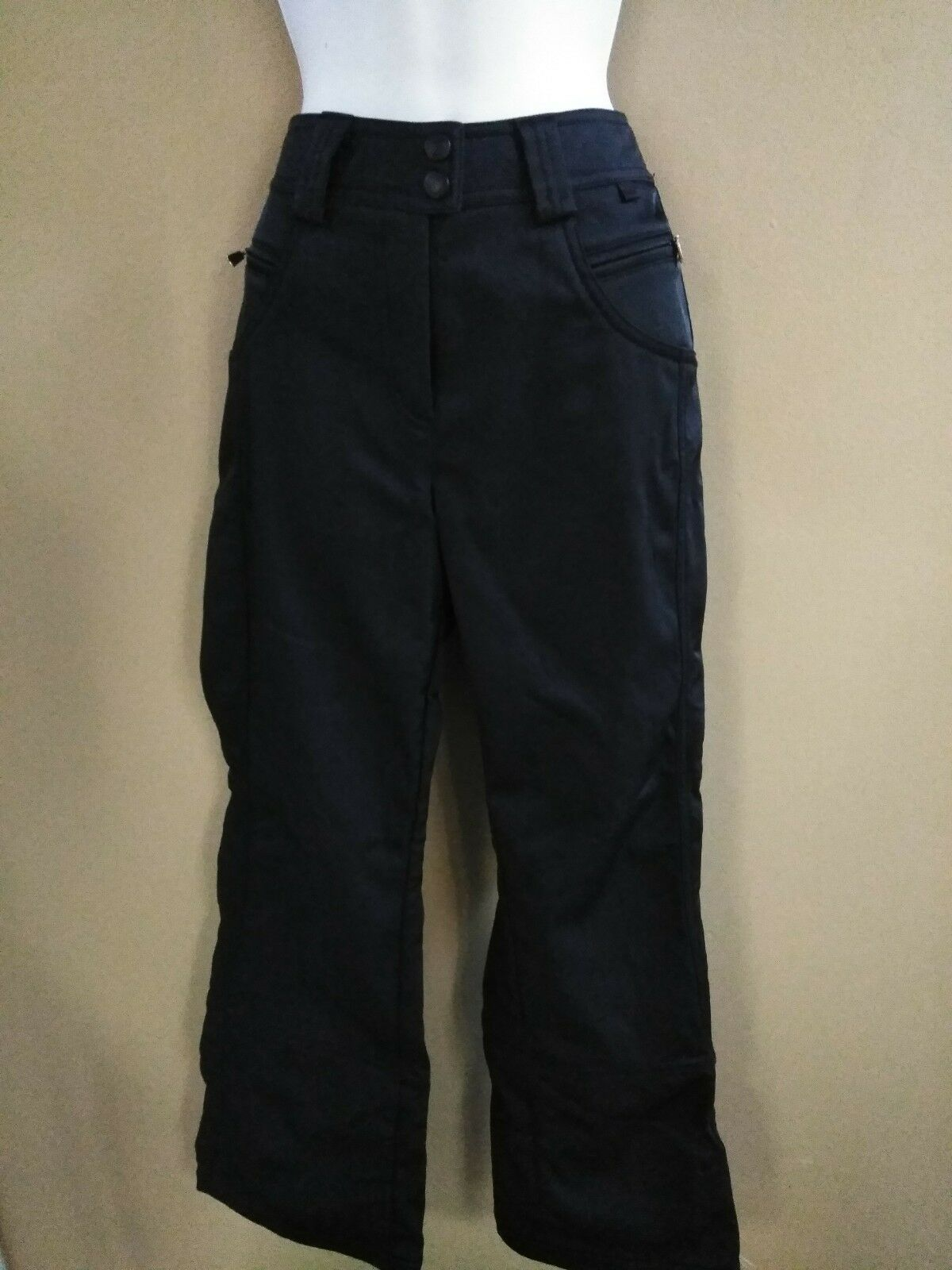 Marker Women's  Insulated Ski Pants  Size 4