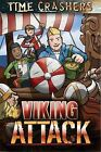 Viking Attack by H Michael Brewer (Paperback / softback, 2012)