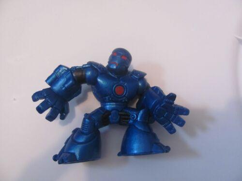 Marvel Super Hero Iron Man Iron Monger