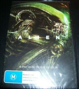 Alien-Sigourney-Weaver-Australia-Region-4-DVD-NEW