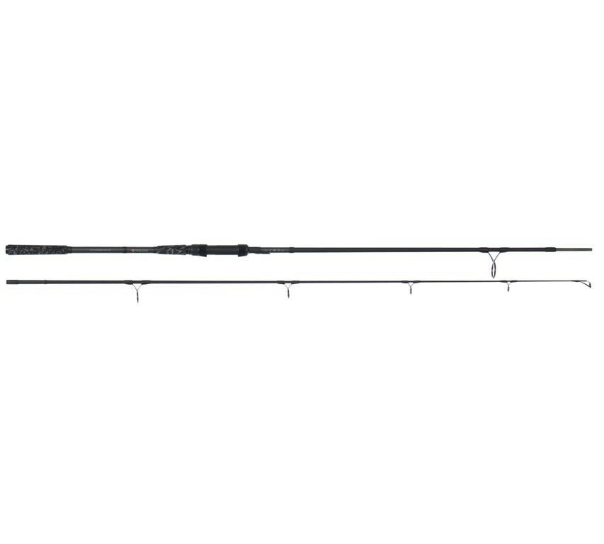 ProLogic C.O.M. Raw STALKER 9-11' 2,70m - 3,30m 2,75lbs carpa canna 2+1 pezzi