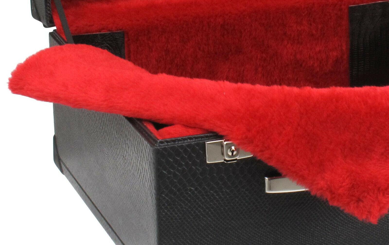 Alpenklang Akkordeonriemen 72//96 Bass Rot Gurt Harmonika Akkordeongurt