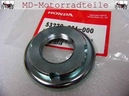 Honda cb 750 Four K0 K1 K2 Einstellmutter für  Lenkkopflager    F 10