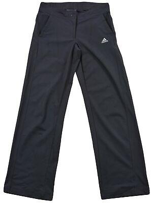 Adidas Clima 365 pour femme Athletic Dry Cool Running Training Pantalon Sz UK 10, USA S | eBay