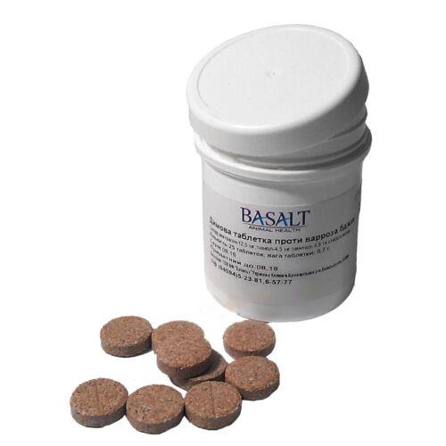3 pack Beekeeper Tablets BASALT treatment of varroatosis bees Varroa Imker