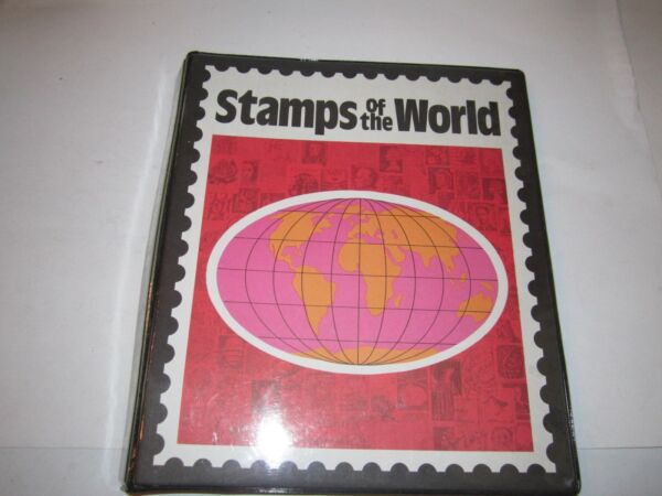 1981 Timbres Du Monde Album Timbres-inutilisées-voir Photos - Remise En Ligne