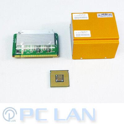 Intel CPU E5420 Quad Core 2.50Ghz 4 Proliant DL380 G5 HP Genuine Heatsink VRM