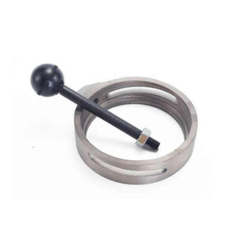 Milling Machine Parts Spindle Clutch Lever W//Ball Cam Ring For Bridgeport M3//M4