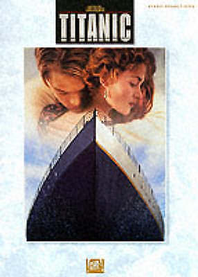 1 of 1 - Titanic : Piano Selection by James Horner (Paperback)